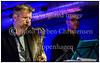 Emil Hess Evolution Orchestra i Paradise Jazz i Huset tirsdag 29. januar 2013. Emil Hess (sax, cl), Simon Spang-Hanssen (saxes), Thomas Fryland (tp, flh), Niels Gerhardt (tb/tuba), Philip Andersen (valdhorn), Søren Lee (g), Lisbeth Diers (perc), Kasper Tagel (b), Chano Olskær (dm)  Foto Torben Christensen @ Copenhagen,
