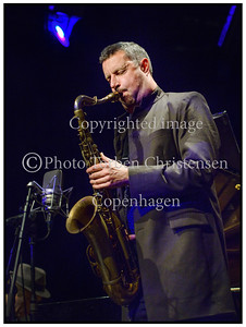 Ginman Blachman Dahl Agergaard Jazzhouse 2013