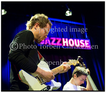 Jakob Bro Jazzhouse 2013