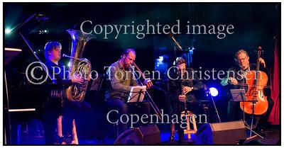 Jakob Davidsens Kammerat Orkester  DMA Jazz 2013