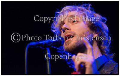 Jazz Sinne Eeg Mads Mathias DMA Jazz 2013