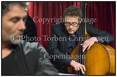 Jesper Bodilsen Quintet Montmartre September