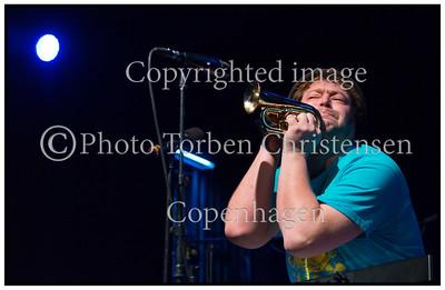 Kresten Osgood , Superliga DMA Jazz 2013