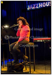 Linda Perhacs JazzHouse 2013