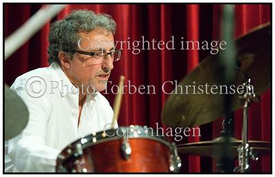 Lionel Belmondo Trio Montmartre 2013