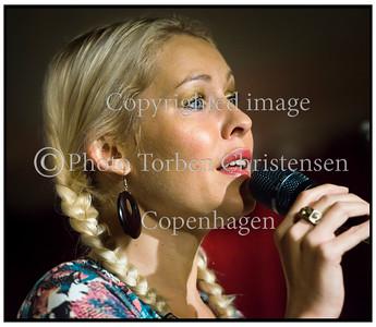 Malene Mortensen Jazzhouse 2013