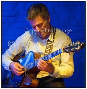 Martin Schack, Peter Bernstein Paradise Jazz 2013