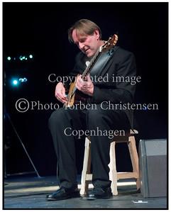 Peter Danstrup,  Klökkeblömst DMA Jazz 2013