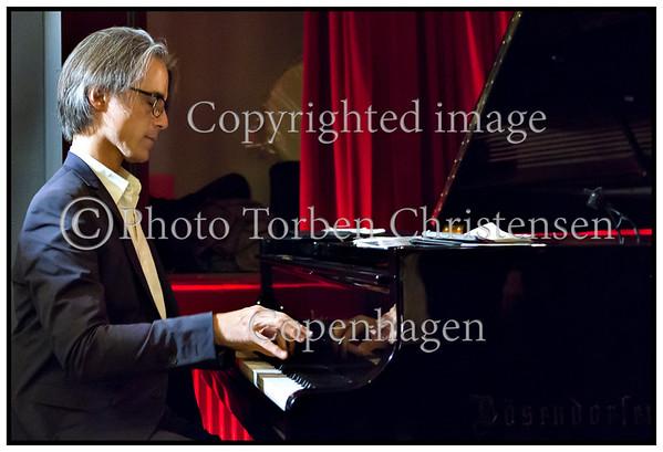 Roberta Gambarini, Niels Lan Doky