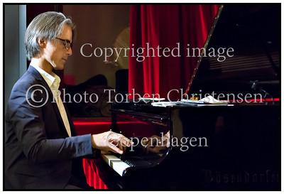 Roberta Gambarini, Niels Lan Doky The Standard 2013