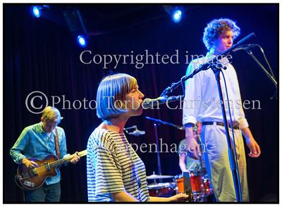 Spillemændene Jazzhouse 2013