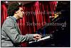 Stephane Belmondo - trompet, Tony Tixier - piano, Thomas Fonnesbæk - Bas og Ole Streenberg