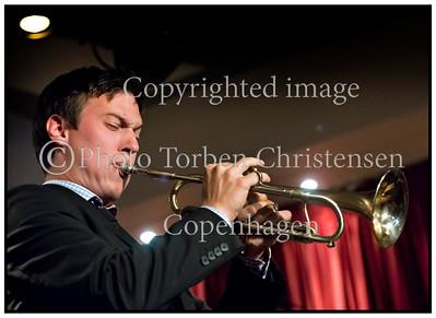 Björn Ingelstam Montmartre 2014