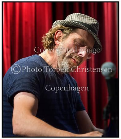 Carsten Dahl, Rodney Green