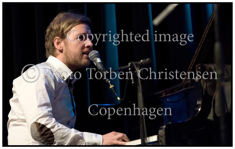 Danish Music Awards World DMA World 2014