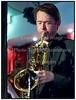 Ernie Wilkins Almost Big Band, Jesper Løvdal