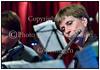 Ernie Wilkins Almost Big Band,  Pernille Bevort