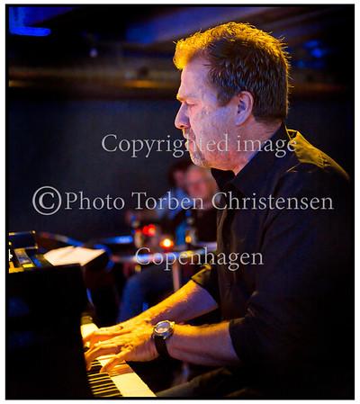 Frederik Lundin, Jacob Christoffersen,  Nicolai  Munch-Hansen, Jonas Johansen