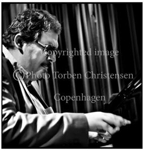 Gabor Bolla Quartet Montmartre 2014