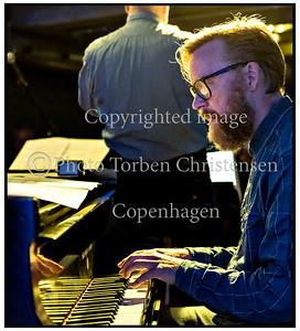 Hugh Steinmetz oktet  Paradise Jazz 2014