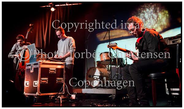 Danish Music Awards Jazz 2014, Jakob Bro / Thomas Knak