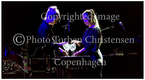 Jomi Massage med  Signe Høirup Wille-Jørgensen  i Jazzhouse onsdag 23. april 2014  @  Photo Torben  Christensen @ Copenhagen,