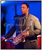 Joris Dudli / Vincent Herring Soul Jazz Alliance