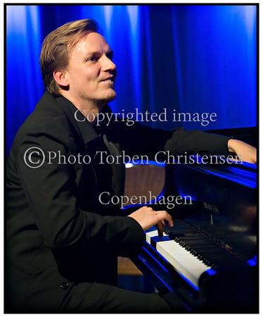 Morten Schantz Unicorn