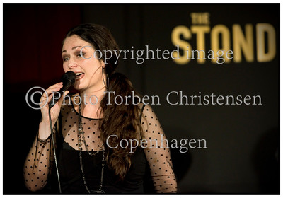 Nancy HArms The Standard Copenhagen 2014