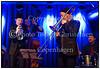 Paradise Jazz, Peter Marott, trumpet, Mads Hyhne, trombone,  Morten Ankarfeldt, bass, Morten Ærø, Morten Aeroe,  drums