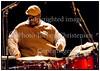 Ravi Coltrane Quartet på scenen i Jazzhouse onsdag 30. april 2014.  Ravi Coltrane (saxofoner) David Virelles (piano) Dezron Douglas (bas) Jonathan Blake (trommer)   @  Photo Torben  Christensen @ Copenhagen,