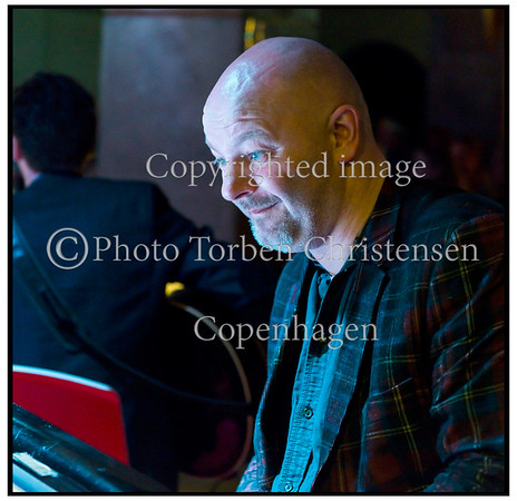 Jeff Ballard, Henrik Gunde