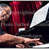 CUBAN NIGHTS - CARAMELO / PINO / PINEDA / LAZO i Jazzhus Montmartre lørdag 1. marts 2014. Javier Massó - Caramelo (piano / CU) Yasser Pino (bass / CU)  Raul Pineda (drums / CU)Eliel Lazo (percussion / CU)   @ Photo: Torben Christensen @ Copenhagen