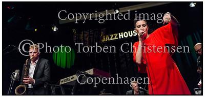 Offpiste Gurus - Jazzhouse 2015