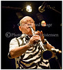 Jazzhouse, Bennie Maupin, Akira Sakata, William Parker, Kresten Osgood