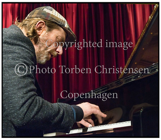Carsten Dahl