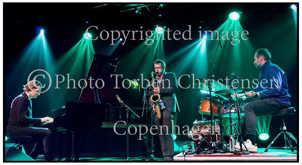 Danish Music Awards 2015 jazz, Jazz DMA, 3xHess,  Emil Hess, Nikolaj Hess, Mikkel Hess