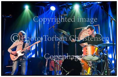 Danis Music Awards Jazz 2015,  Ibrahim Electric Palle Mikkelborg