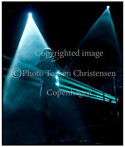 Danish Music Awards Jazz 2015, Selvhenter