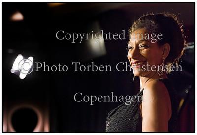 Debbie Sledge, The Standard Copenhagen 2015