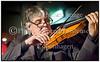 Didier Lodkwood recording Live at Montmartre