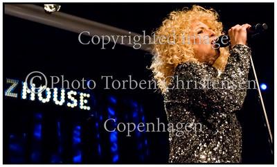 Dorthe Gerlach, Jazzhouse 2015