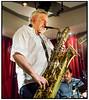 Ronnie Cuber & Nikolaj Bentzon Trio