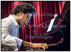 "Ivan ""Melon"" Lewis, Piano, Yasser Pino, bass, Ernesto Simpson, D"