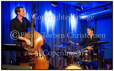 Jakob Park Trio featuring Julie Erikssen Paradise Jazz 2015