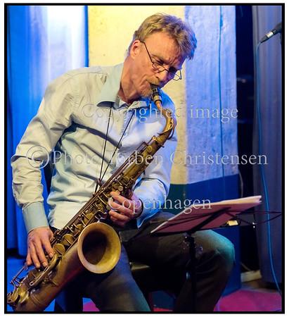 Jesper Lundgaard Trio