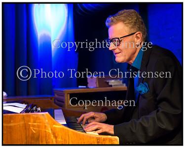 Kjeld Lauritsen Quartet feat. Miriam Mandipira, Paradise Jazz 2015