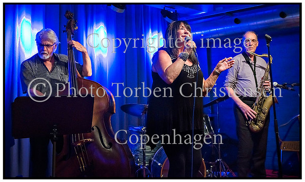 Copenhagen Jazz Festival 2015. Linda Peterson