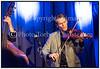 Mads Tolling, violin, Jacob Fischer, guitar, Kasper Tagel, bass, Snorre Kirk, drums