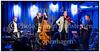 Mads Tolling, violin, Jacob Fischer, guitar, Kasper Tagel, bass,